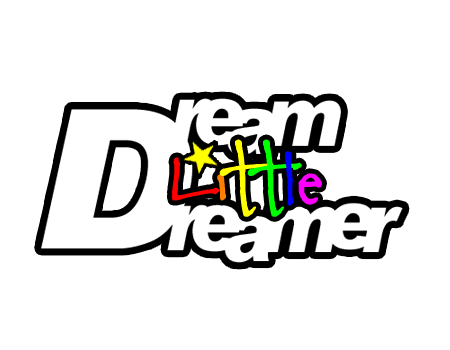 Dream Little Dreamer