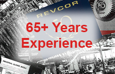 65+ Years Experience